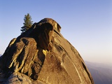 Top of Moro Rock Photographic Print by Greg Probst