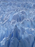 Close Up of Perito Moreno Glacier in Argentina Photographic Print by Joseph Sohm