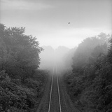 RR Tracks Photographie par Chip Forelli