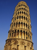 Leaning Tower of Pisa Photographic Print by John & Lisa Merrill