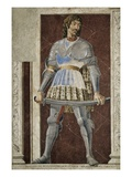 Pippo Spano Giclee Print by  Andrea del Castagno