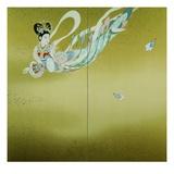Hagoromo (Feather Robe) Giclee Print