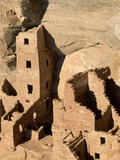 Four Story House in Cliff Palace Photographic Print by Joseph Sohm