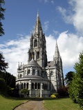 Saint Finbarr's Cathedral Photographic Print by Rachel Royse