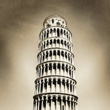 Leaning Tower of Pisa Photographic Print by Thom Lang
