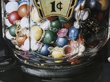 Gumball Photographic Print by Charles Bell