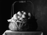 All Eggs in One Basket Photographic Print by Jim Craigmyle