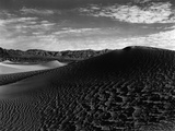 Sand Dunes, Death Valley, 1947 Photographic Print by Brett Weston