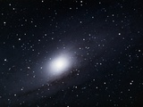 Andromeda Galaxy Photographic Print by Roger Ressmeyer