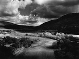Carmel Valley, 1949 Photographic Print by Brett Weston
