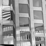 Bank of America Building, San Francisco, 1975 Photographic Print by Brett Weston