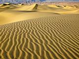 Sand Dunes Photographic Print by  Owaki - Kulla