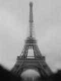 Torre Eiffel  Stampa fotografica