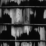 Weathered Water Tank, 1972 Photographic Print by Brett Weston
