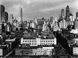Midtown New York, 1945 Photographic Print by Brett Weston