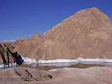 Valley of Death in Atacama Desert Photographic Print by Ludovic Maisant