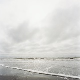 Ruby Beach in Olympic National Park Photographic Print by Paul Edmondson