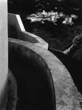 Monastery, Portugal, 1960 Photographic Print by Brett Weston