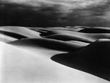 Dunes, Oceano, California, 1939 Photographic Print by Brett Weston