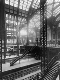 Pennsylvania Station, New York Photographic Print