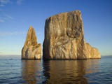 Kicker Rock Photographic Print by Keren Su