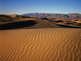 Death Valley Sand Dunes Photographic Print by James Randklev