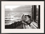 California, 1955 Posters by Elliott Erwitt