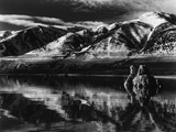 Mono Lake, California Photographic Print by Brett Weston