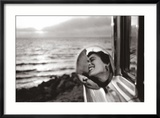 California, 1955 Affiches par Elliott Erwitt