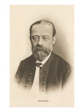 Friedrich Smetana Photo