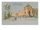 Souvenir of World's Fair, St. Louis, Missouri Prints