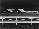 Virginia Farm, 1947 Photographic Print by Brett Weston