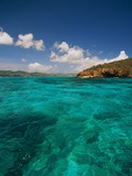 Caribbean Sea Photographic Print by Bob Krist