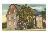 Dey Mansion, Paterson, New Jersey Prints