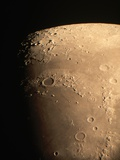 Mare Imbrium Photographic Print by Roger Ressmeyer
