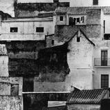 Spanish Village, 1971 Photographic Print by Brett Weston