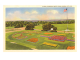 Swope Park, Kansas City, Missouri Posters