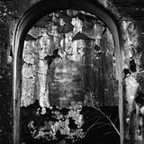 Archway Photographic Print by Brett Weston