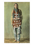 Omaha Indian Prints