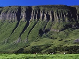 Ben Bulben Photographic Print