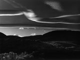Desert Prairie, 1981 Photographic Print by Brett Weston