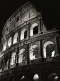 Colosseum Archways Photographic Print by Bettmann