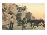 Hopi Village Prints