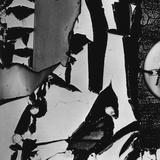Cracked Paint, 1970 Photographic Print by Brett Weston