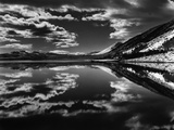 Mono Lake Photographic Print by Brett Weston