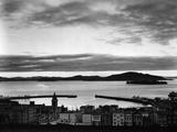 San Francisco Bay, 1937 Photographic Print by Brett Weston