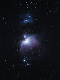 The Orion Nebula Photographic Print by Roger Ressmeyer