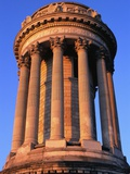 Soldiers and Sailors Monument Photographic Print by Lee Snider