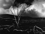 Volcano, 1980 Photographic Print by Brett Weston