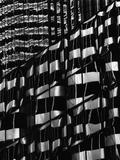 Window Reflections by Brett Weston Photographic Print by Brett Weston